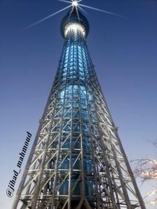 سكاي تري طوكيو