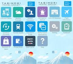Tabimori App