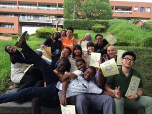 Japanese Language Course Osaka